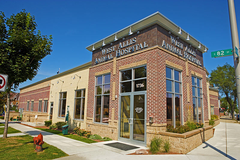 veterinary clinic in West Allis
